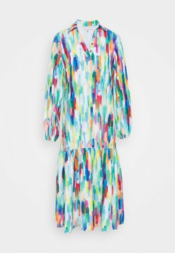 Never Fully Dressed - PRINT MAXI DRESS - Blousejurk - multi