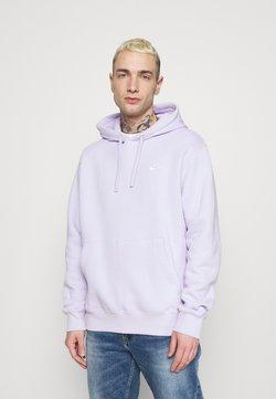 Nike Sportswear - CLUB HOODIE - Sweatshirt - violet frost