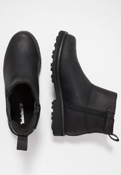 Timberland - COURMA CHELSEA - Stiefelette - black