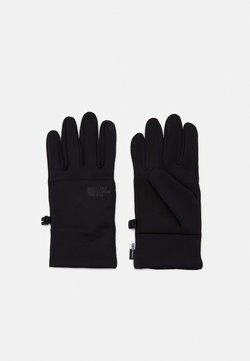 The North Face - ETIP GLOVE  - Fingerhandschuh - black