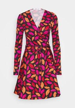 Diane von Furstenberg - AMELIA - Vestito estivo - red/black