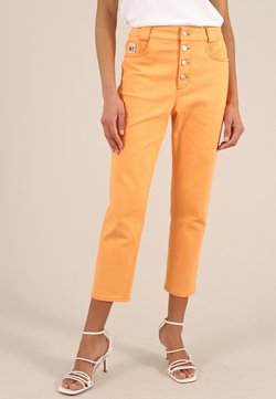 blonde gone rogue - Slim fit jeans - orange