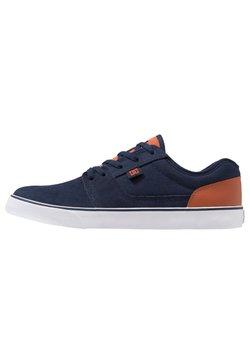DC Shoes - TONIK - Sneakers basse - navy
