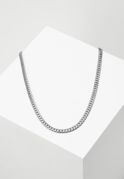 Wild For The Weekend - ASHLAND NECKLACE - Ketting - silver-coloured