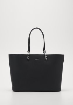 HUGO - VICTORIA SHOPPER - Shopping Bag - black