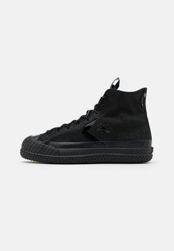 Converse - BOSEY  UNISEX - Sneakersy wysokie - black