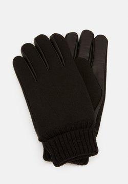 Samsøe Samsøe - KATIHAR GLOVES  - Fingerhandschuh - black