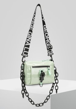 George Gina & Lucy - THE DROPS  - Sac bandoulière - mint
