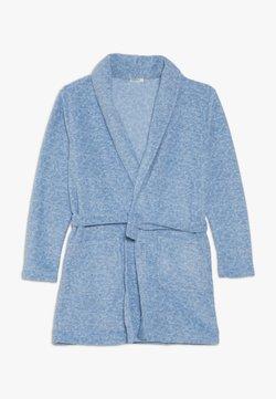 Benetton - DRESSING GOWN - Badjas - blue