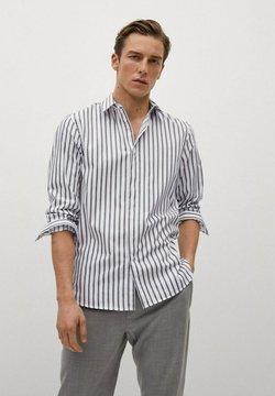 Mango - DAVID - Hemd - weiß