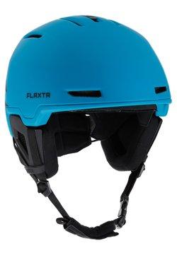 Flaxta - EXALTED UNISEX - Helm - petrol/black