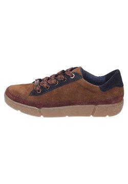 ara - Sneaker low - marrone