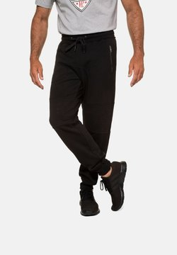 JP1880 - Trainingsbroek - black