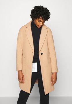 New Look - PIPPA COAT - Płaszcz wełniany /Płaszcz klasyczny - camel