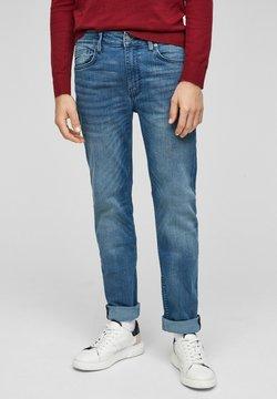 s.Oliver - Jeans Slim Fit - medium blue