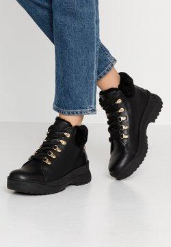 Panama Jack - HELLEN IGLOO - Ankle Boot - black