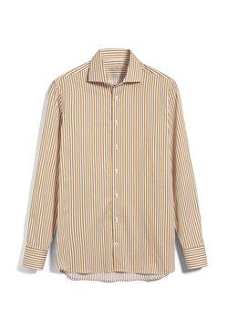 van Laack - RIVARA-TF - Hemd - beige/braun