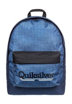 Quiksilver - Reppu - navy blazer heather