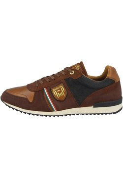 Pantofola d'Oro - UMITO WINTER - Sneaker low - tortoise shell