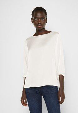 Sand Copenhagen - MATT NOVA - Langarmshirt - off white