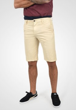 Solid - RON - Jeans Shorts - bleached s