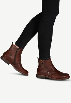 Tamaris - Ankle Boot - muscat