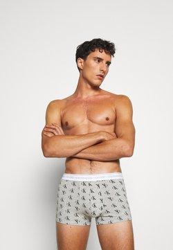 Calvin Klein Underwear - TRUNK - Shorty - grey
