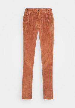 Mason's - AMALFI PINCES - Pantaloni - pink