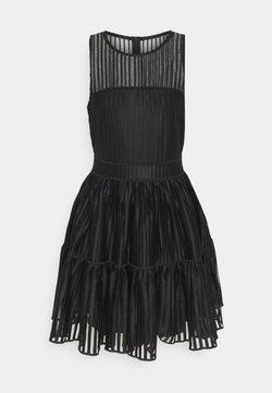 maje - ROLLANGA - Cocktailkleid/festliches Kleid - noir