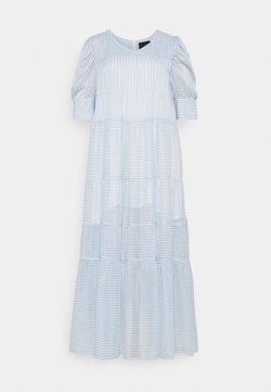 Birgitte Herskind - SILLA DRESS - Maxikleid - light blue
