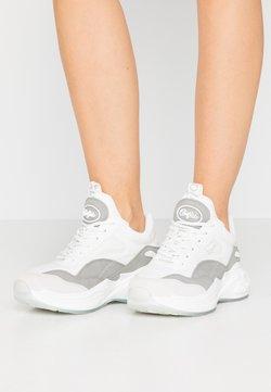 Buffalo - Sneakers laag - white