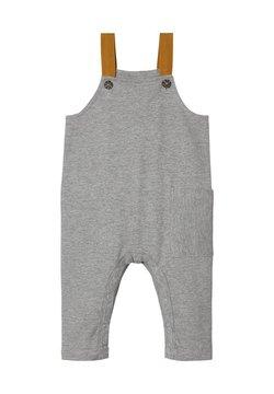 Name it - Tuinbroek - grey melange