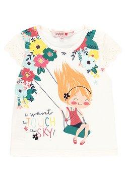 Boboli - T-shirts print - off white