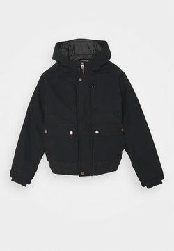 Quiksilver - NEW BROOKS YOUTH - Winterjas - black