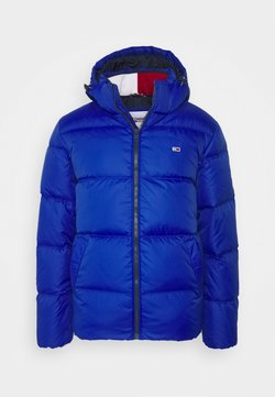 Tommy Jeans - ESSENTIAL JACKET - Winterjacke - providence blue