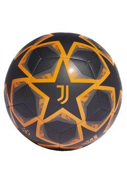 adidas Performance - UCL FINALE 20 JUVENTUS CLUB FOOTBALL - Fotball - black