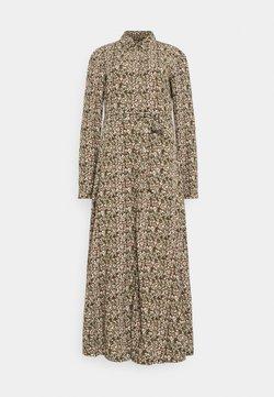 Vero Moda Tall - VMJORDIN DRESS  - Paitamekko - ivy green