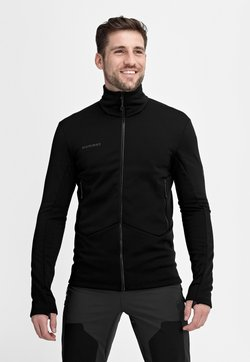 Mammut - Fleecejacke - black