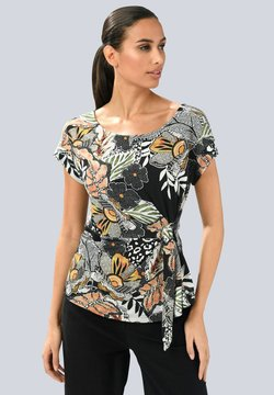 Alba Moda - T-Shirt print - multi-coloured