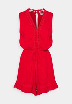 Molly Bracken - EXCLUSIVE PLAYSUIT - Jumpsuit - bright red