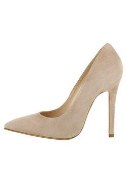 Evita - LISA - High Heel Pumps - nude