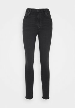 Citizens of Humanity - CHRISSY - Jeans Skinny Fit - reflection