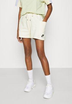 Nike Sportswear - AIR - Shorts - coconut milk