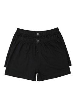 JP1880 - 2ER PACK  - Shorty - noir