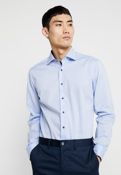 Eterna - SLIM FIT - Businesshemd - light blue