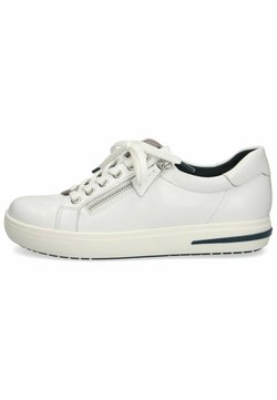 Caprice - Sneakers basse - white nappa