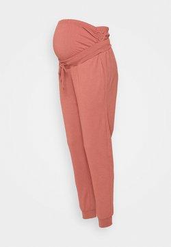 Anna Field MAMA - Jogginghose - pink
