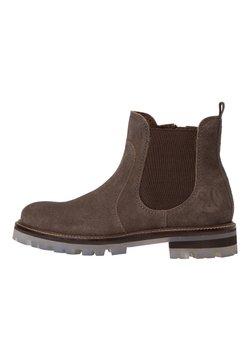 s.Oliver - Ankle Boot - dark grey