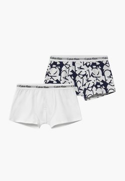 Calvin Klein Underwear - 2 PACK - Shorty - white