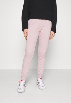 Nike Sportswear - PANT - Jogginghose - champagne/white